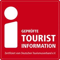 Brunsbüttel: vom DTV geprüfte Tourist-Information