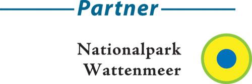 Logo der Nationalpark-Partnerschaft