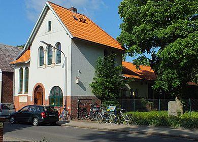 Heimatmuseum Marner Skatclub