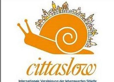 Cittaslowstadt seit 2016