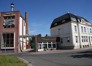 Hintz Brauerei Marne