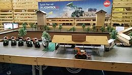 Siku Control Arena, Meldorf