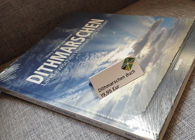 Dithmarschen Buch 19,95€