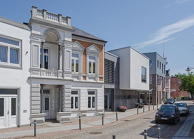 Kultur und Bürgerhaus
