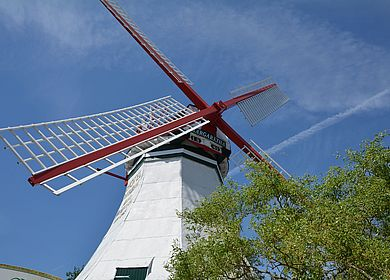 Mühle Margaretha