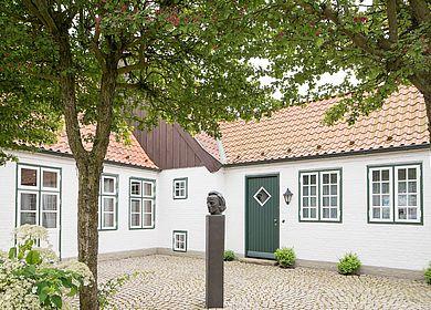 Heide Brahmshaus