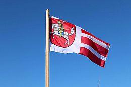 Dithmarscher Flagge