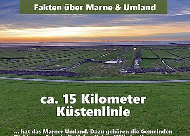 Faktencheck Marne: Küstenlinie
