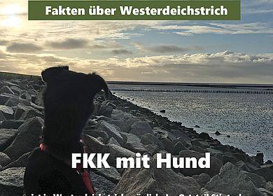 Westerdeichstrich: Faktencheck FKK mit Hund